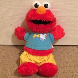 other potty time elmo